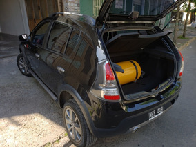 Renault Sandero 1.6 16v Confort Ph2
