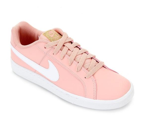 Tênis Nike Court Royale Feminino Original