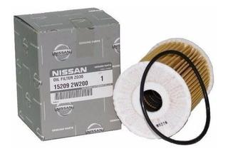 Filtro De Aceite Nissan Frontier Diesel Original