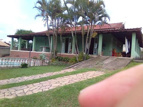 Chácara, Portal Das Aguas, Ibiuna, 1 Dorm - 6622