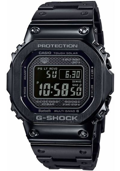 Reloj Casio G Shock Gmw-b5000gd-1
