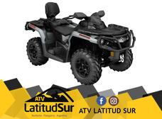 Cuatriciclo Can Am Max Xt 1000 2016 - Atv Latitud Sur
