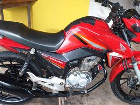 Honda Titan Cg 160 Flex
