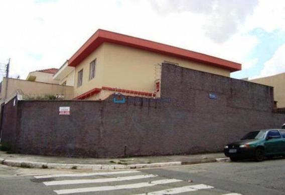 Casa Próximo Ao Metrô Jabaquara - Bi13605