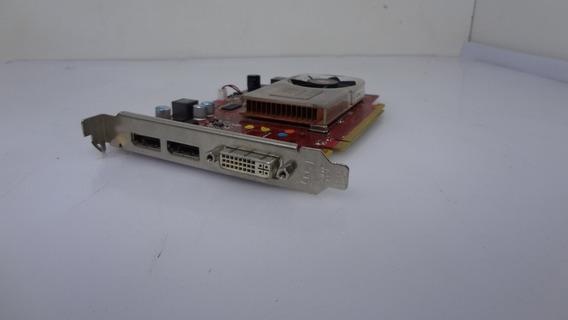Placa De Video Ati Radeon Hd 4650 1gb Ddr2 Displayport Dvi