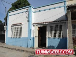 Casas En Venta Los Colorados Valencia Carabobo 19-7596 Rahv