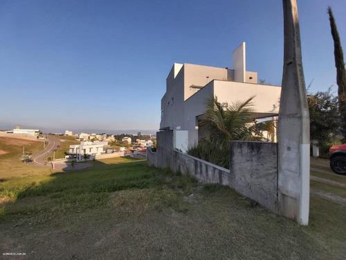 Casa Em Condomínio Para Venda Em Itupeva, Ibi Aram 2, 4 Dormitórios, 2 Suítes, 4 Banheiros, 4 Vagas - Cg127_2-1139046