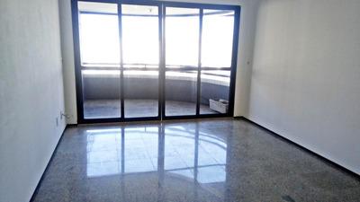 Apartamento 4 Quartos No Papicu, Dce, Garagem