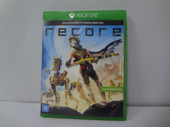 Jogo Xbox One Recore Midia Fisica