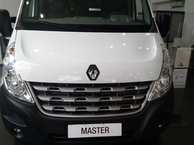 Renault Master Totalmente Financiada (ygt)