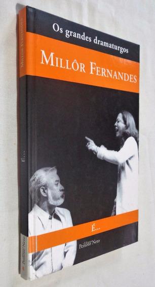 É ... - Millôr Fernandes - Os Grandes Dramaturgos