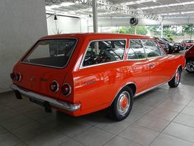 Chevrolet Caravan 2.5