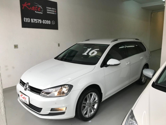 Vw Golf Variant Highline 1.4 Tsi