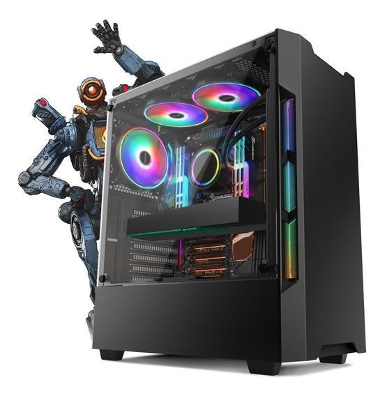 Pc Gamer Smart Pc Smt81268 Intel I5 8gb (gtx 1660ti 6gb) 1tb