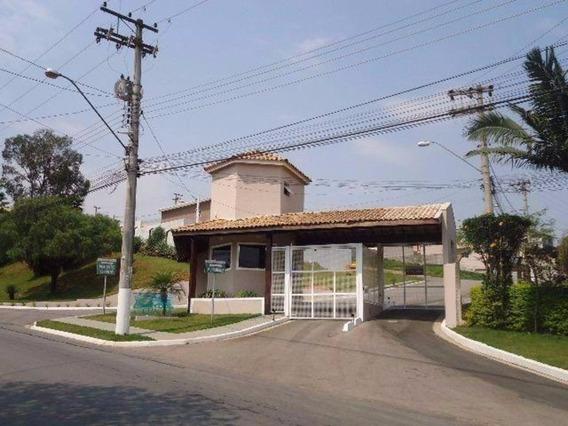 Casa Para Venda Condomínio Chacur, - Ca08155 - 4758695