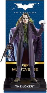 Dc Multiverse Signature Collection The Joker Dark Knight