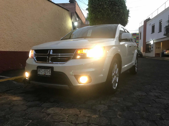 Dodge Journey 3.6 Rt V6 At 2014