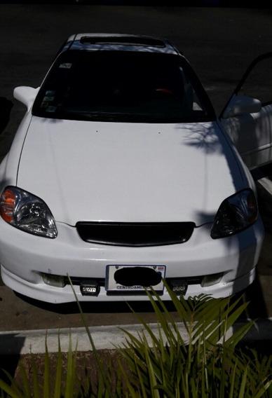 Honda Civic Ex Full Extras 1997