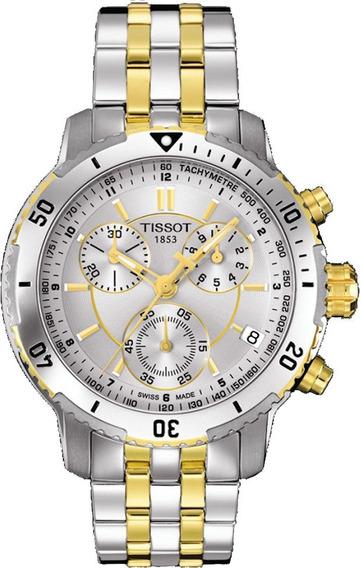 Relógio Tissot Prs 200 T0674172203100 Novo Barato
