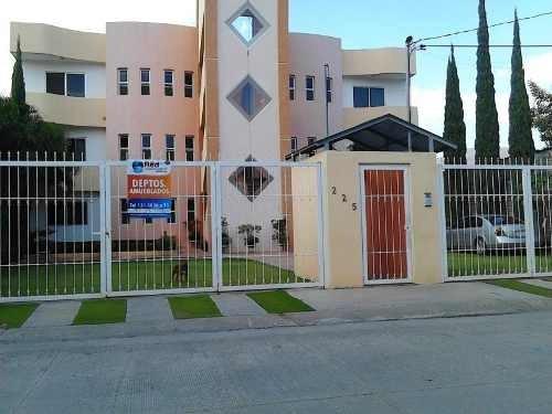 Departamento En Renta Ampl Las Palmas