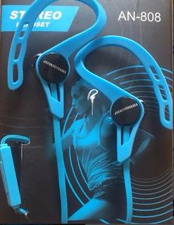 Auricular Ancosun Sport An-808