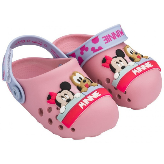 Babuche Infantil Disney Magic 22078