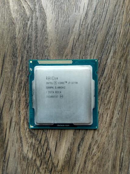 Processador Core I7 3770