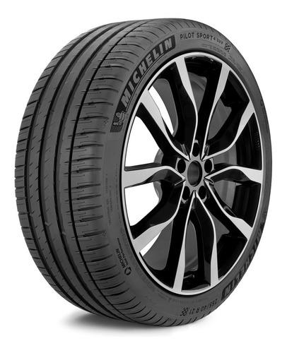 Cubiertas 235/50 R19 99v Pilot Sport 4 Suv Michelin