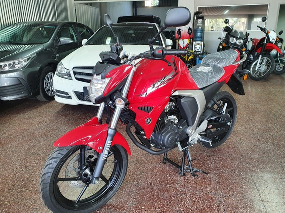 Yamaha Fz Fi 0km Entrega Inmediata!!financiacion / Permutas