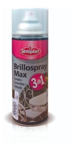 Imagen 1 de 4 de Aerosol Spray Pintura 3en1 Esmalte Convertidor Antioxido Ff