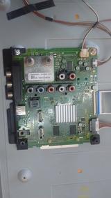Placa Principal Panasonic Tnp4g569vl 32a400b V.7514