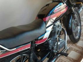 Honda Cg Todday 125