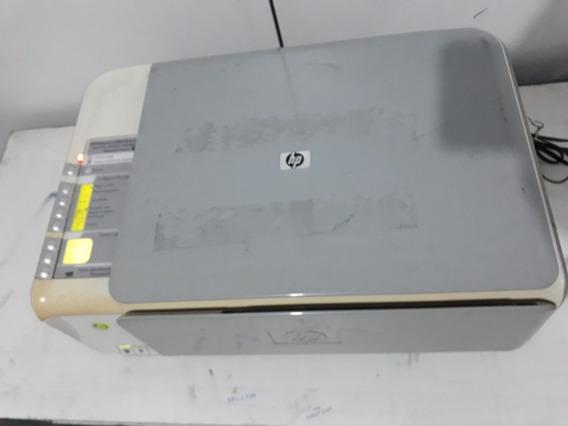 Impressora Hp Photosmart C3100