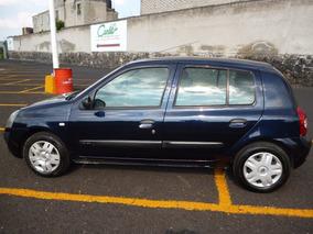 Renault Clio Expression 2005