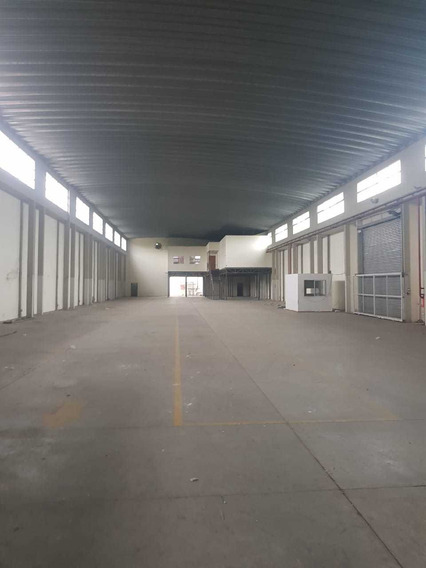 Zona Sur P 4b Depósito 1800m Equipado Full C/oficinas