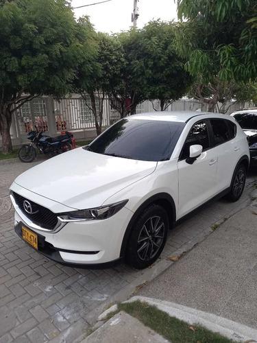Mazda Cx-5 2018 2.5 Touring