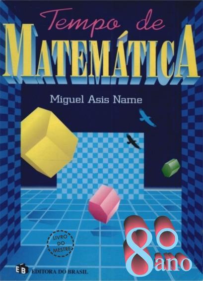 Livro De Matemática 8 Ano