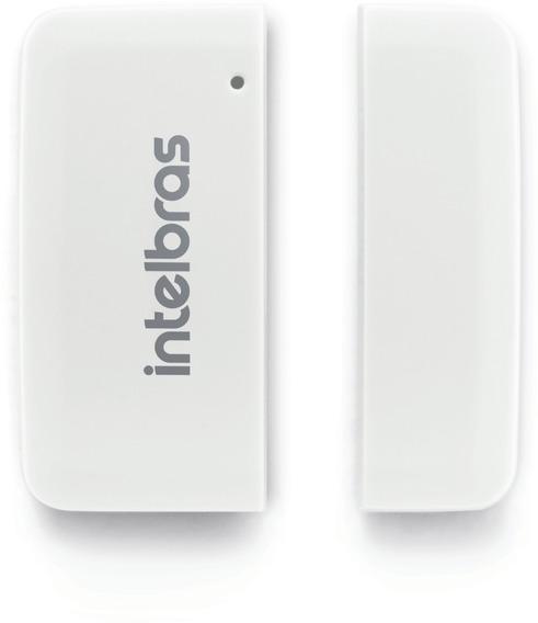 Sensor Magnetico Sem Fio Xas 8000 Intelbras