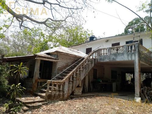 Imagen 1 de 7 de Terreno - Tampico Alto