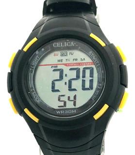 Reloj Digital Sumergible Niño Dama 88-27