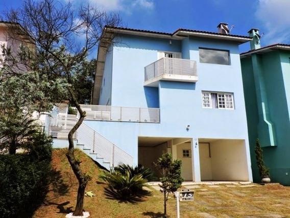 Casa Residencial À Venda, Jardim Das Acácias, Cotia - Ca1102. - Ca1102