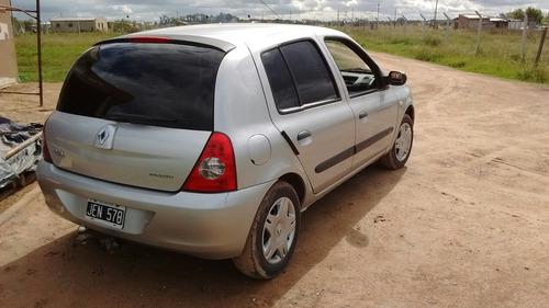 Renault Clio 2 1.2 Pack Plus