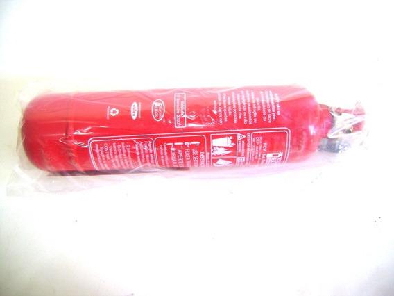 Extintor De Incêndio Tipo Pó Abc