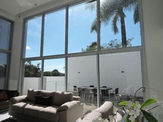 Casa No Condomínio Bosque Do Jambreiro. - 4266