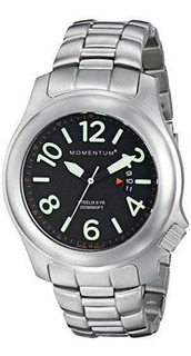 Reloj Deportivo Para Hombre | Steelix Nylon Adventure Watch