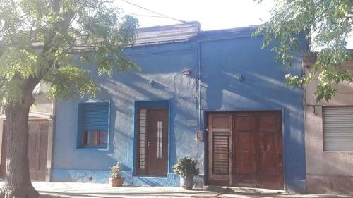 609-casa Pu C/garaje En Jacinto Vera