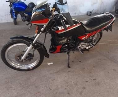 Vendo Yamaha 135 Modelaso 6 Velocidades