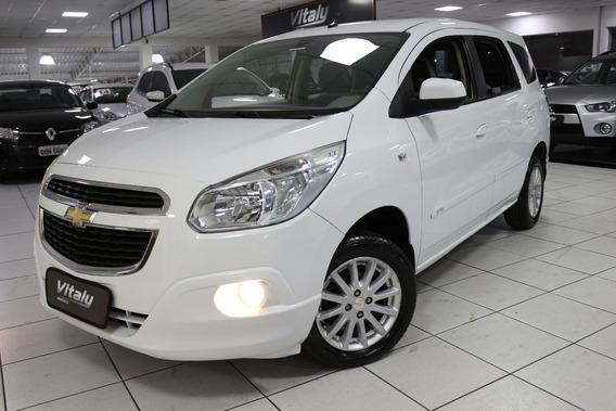 Chevrolet Spin 1.8 Lt Flex!!!!!!