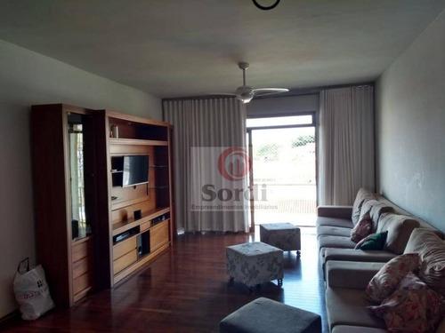 Apartamento Com 3 Dormitórios À Venda, 136 M² Por R$ 386.000,00 - Jardim Macedo - Ribeirão Preto/sp - Ap2638