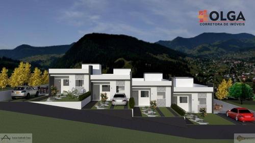 Casa No Jardim Petrópolis Com 2 Dormitórios À Venda, 62 M² Por R$ 170.000 - Gravatá/pe - Ca0647
